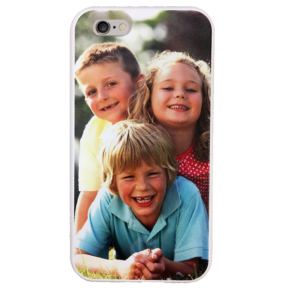 Personalised iPhone 8 case