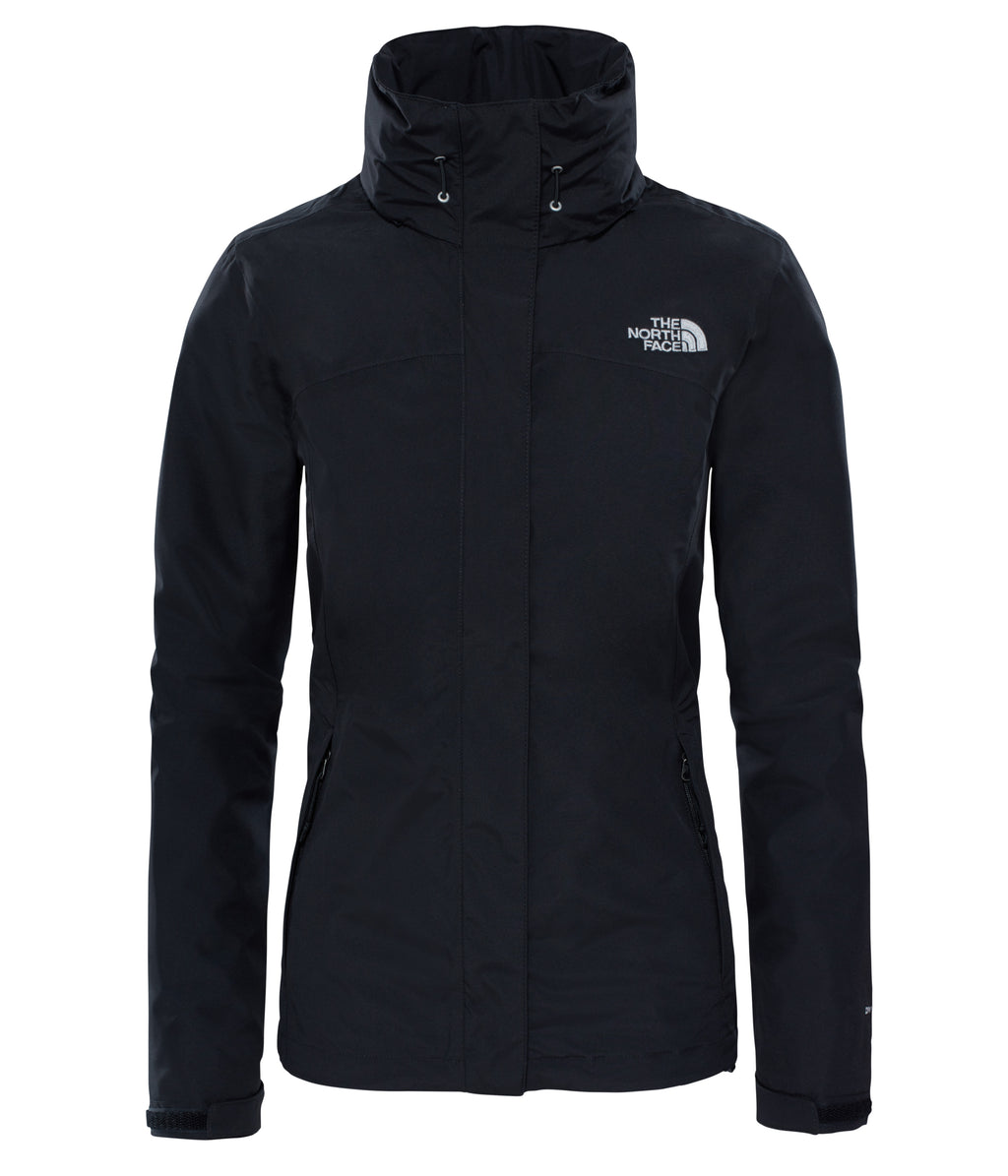 The North Face Women's Sangro promotional Jacket