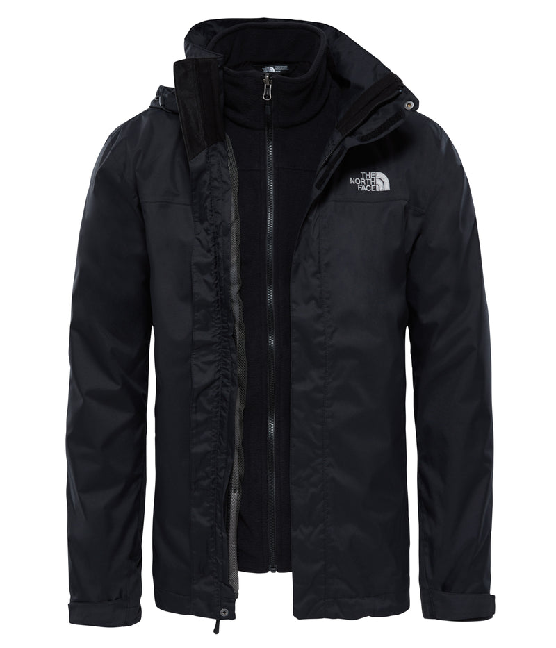 The North Face Men's Evolve II Triclimate promotional Jacket