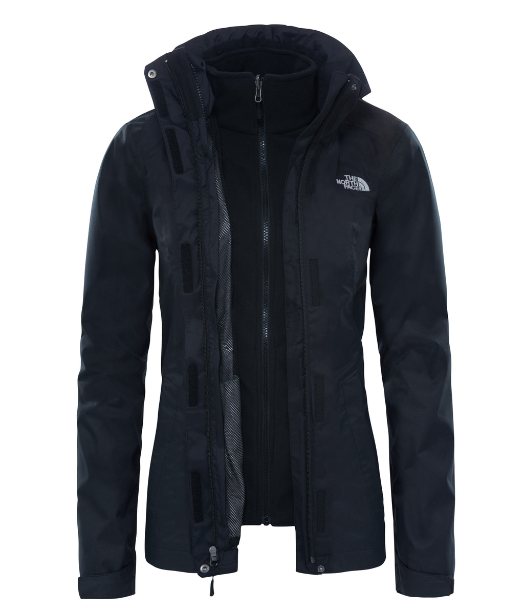 The North Face Women's Evolve II Triclimate promotional Jacket