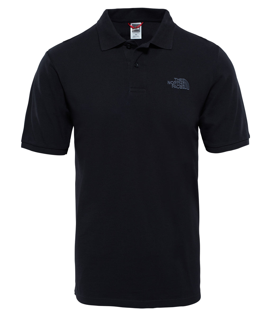The North Face promotional Polo Piquet