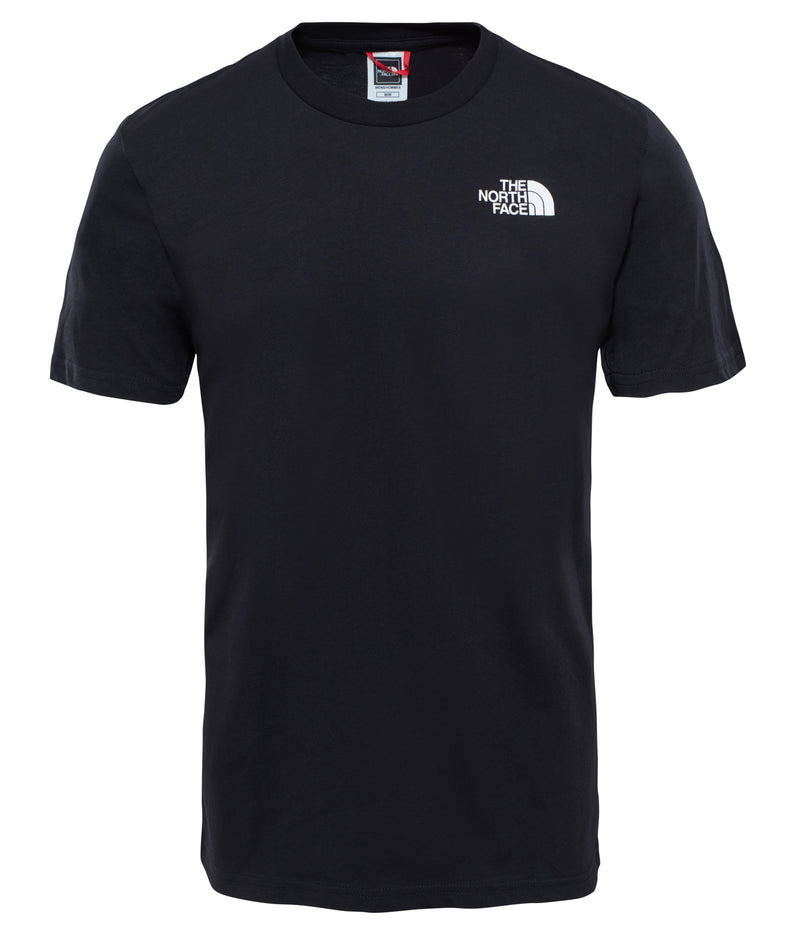 The North Face Men's S/S Simple Dome promotional Tee