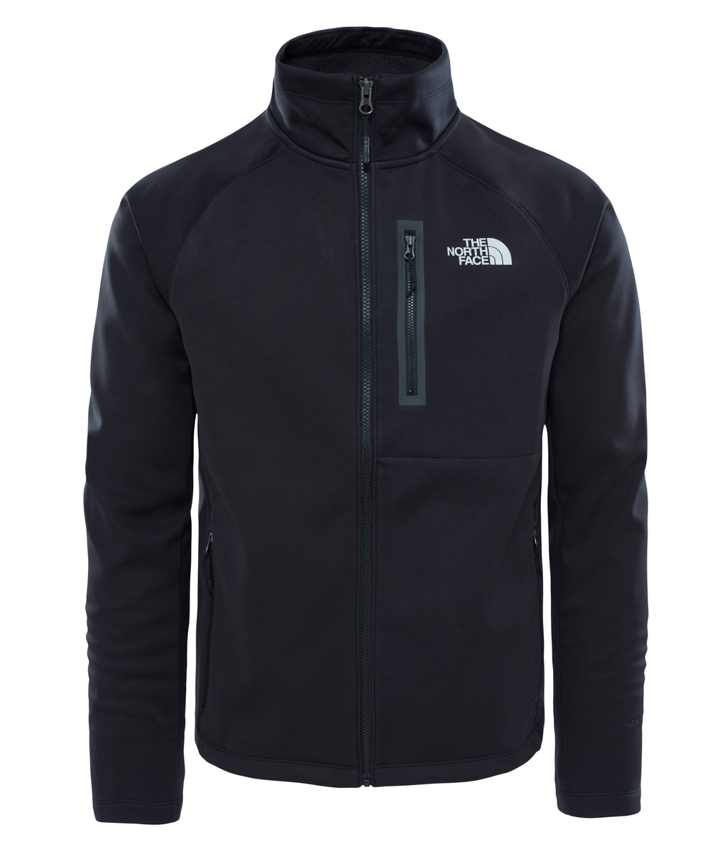 The North Face Men's Canyonlands promotional Soft Shell Jacket