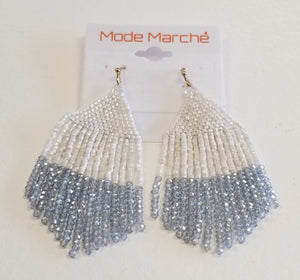 Mode Marche FZE1910 SIMPLE SEADBEAD EAR