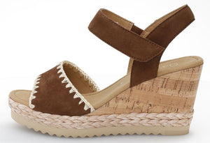 GABOR 5.793.18 PLATFORM WEDGE