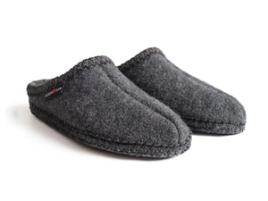 HAFLINGER AS SLIPPER