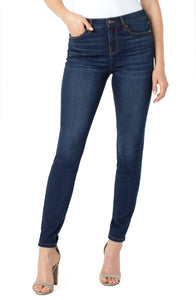 LIVERPOOL LM2000E14 ABBY SKINNY JEAN