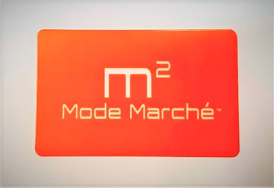 Mode Marche Gift Card