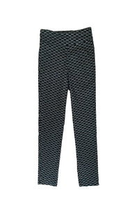 KRAZY LARRY P-507 PRINT PULL ON PANT