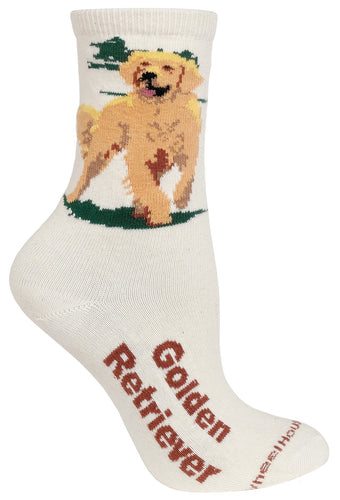 WHEELHOUSE NOVELTY SOCKS