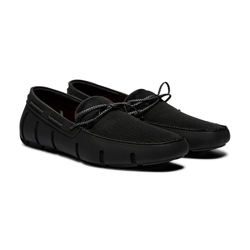 SWIMS BRAIDED LOAFER