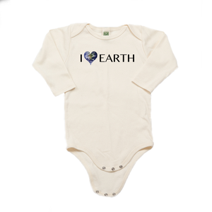 Dharma Baby Collection, I Love Earth