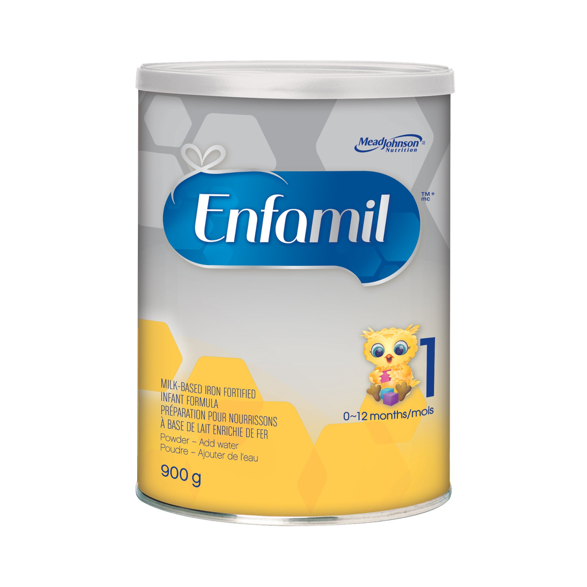 Enfamil® Infant Formula, Powder, 900g