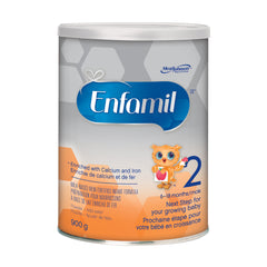 Enfamil® 2 Infant Formula, Powder, 900g