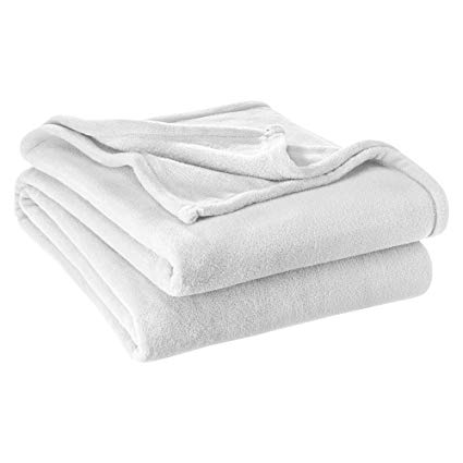 Couverture Microfibre Ultra douce