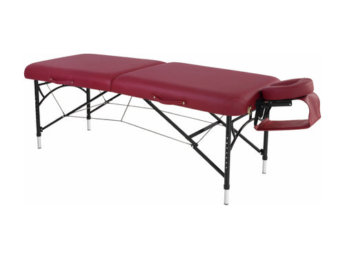 Table de massage en aluminium portable 28'' Natura