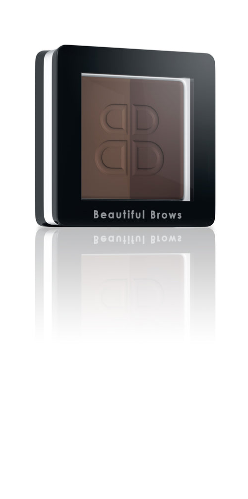 Palette d'artiste Beautiful Brows pour sourcils