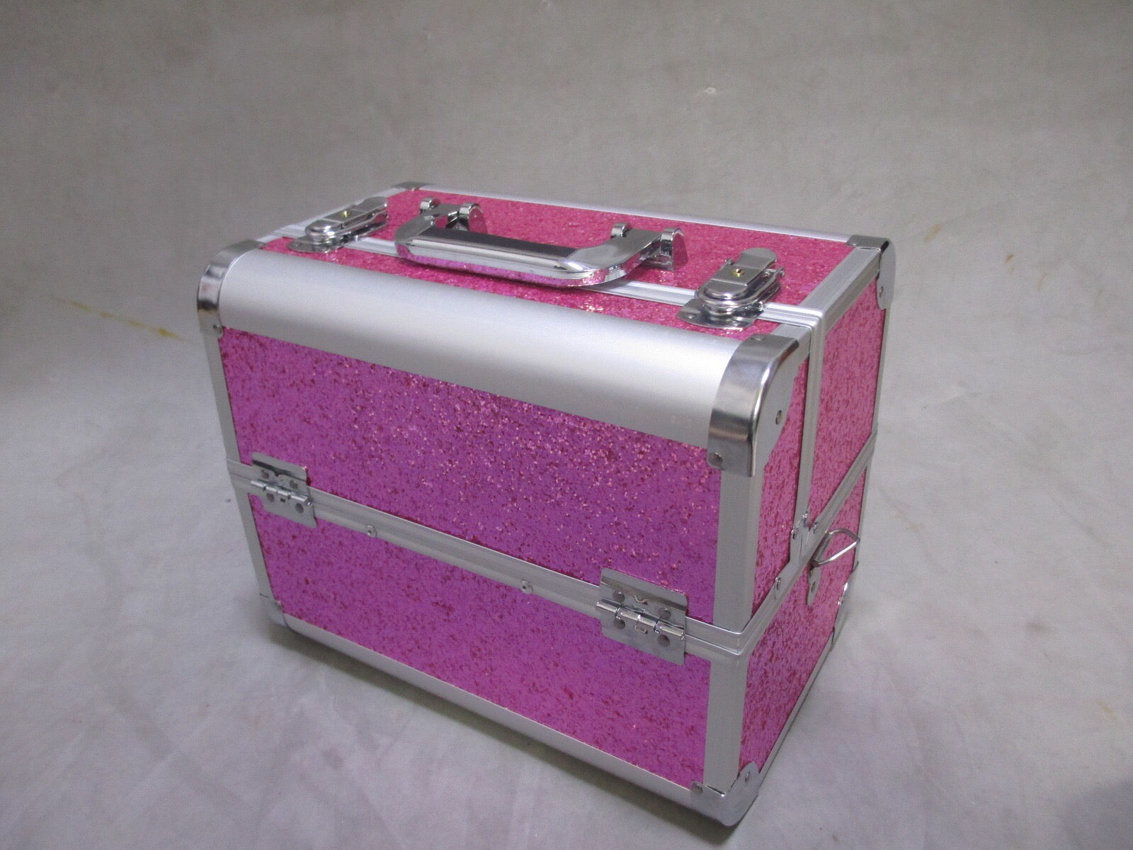Valise Brillante Grand Format