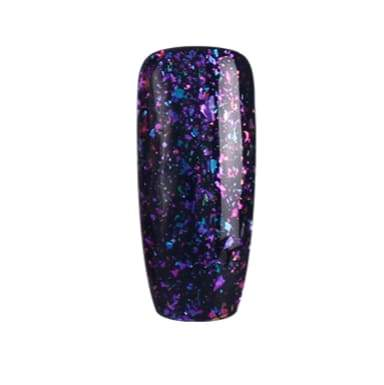 BLUESKY GEL POLISH - INTERGALACTICAL - GALAXY 06