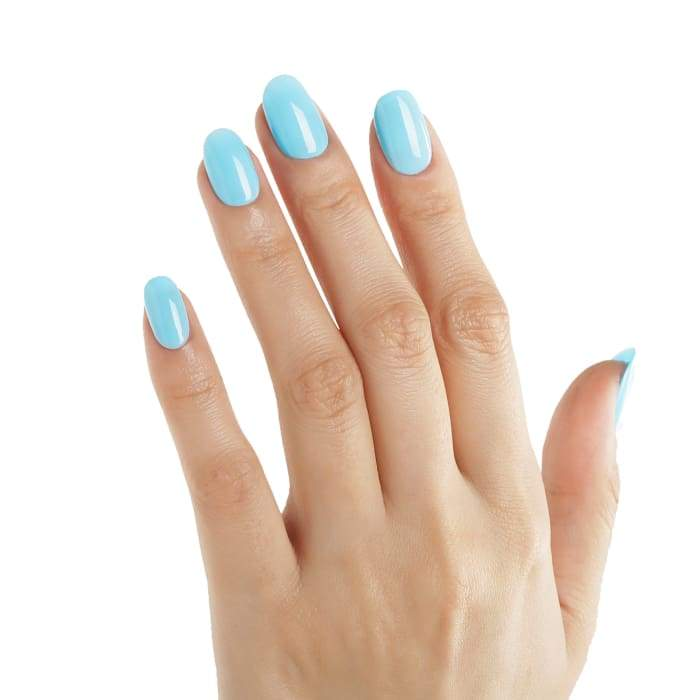 BLUESKY GEL POLISH -PACIFIC - NEON19