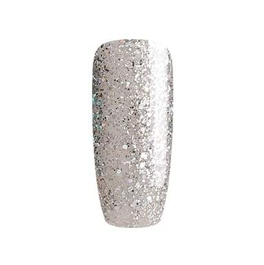 BLUESKY GEL POLISH - CHAMPAGNE SPARKLE - PLATINUM-04