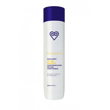 Brand With a Heart mélange conditionneur Ultra Smooth