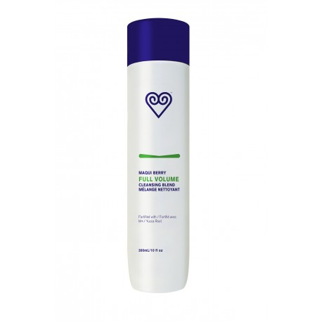 Brand With a Heart mélange nettoyant Full Volume