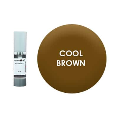Pigment Performart Smoke brown 15 ml