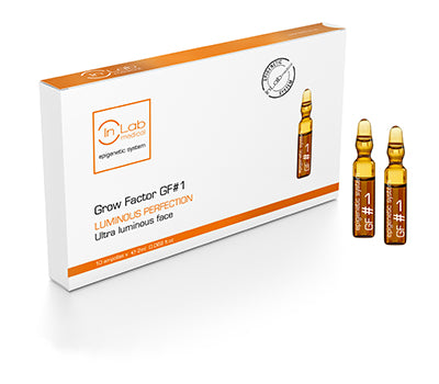 Sérum Inlab Médical Grow factor #1 Luminosité