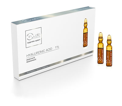 Sérum Inlab Médical acide hyaluronique 1%