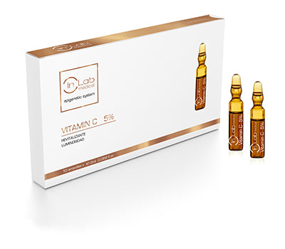 Sérum Inlab Médical Vitamine C 5%