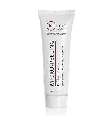 Micro Exfoliant Inlab Médical 200 ml