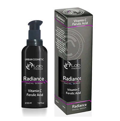Sérum Urban Radiance de Inlab Médical