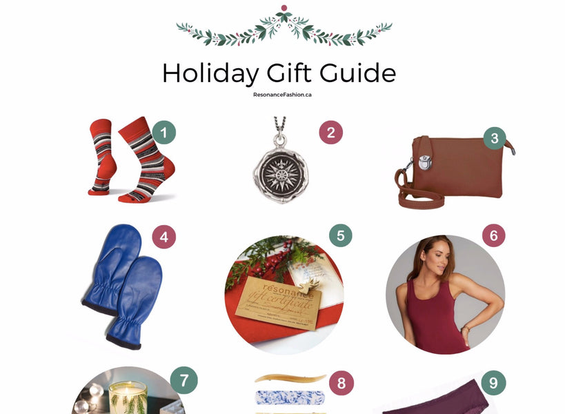 Shop our 2019 Gift Guide