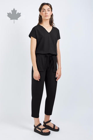 Fig Jumpsuit