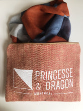 Load image into Gallery viewer, Princesse Et Dragon Kenya Scarf