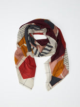Load image into Gallery viewer, Princesse Et Dragon Akenya Scarf