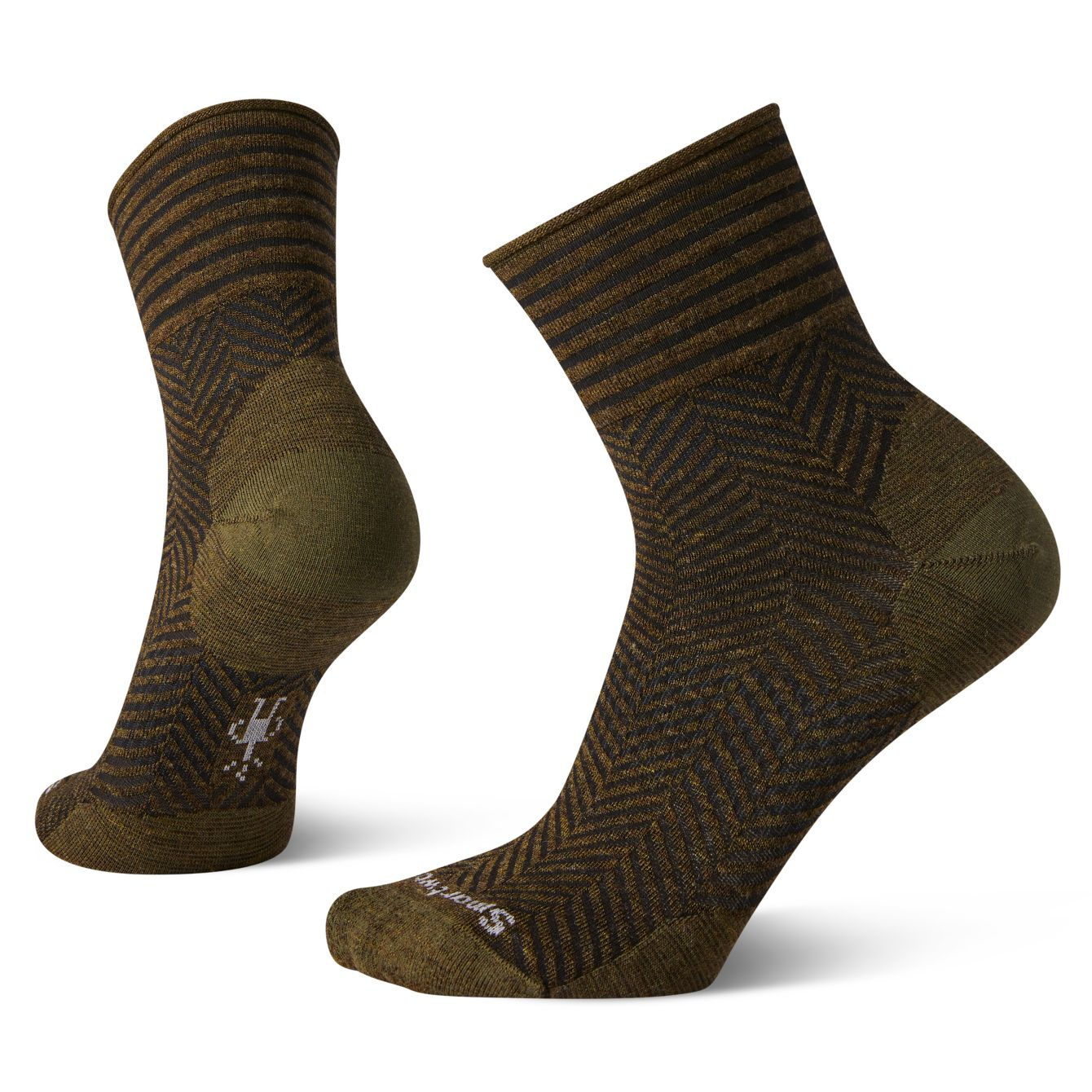 Smartwool Herringbone Mini Boot Socks