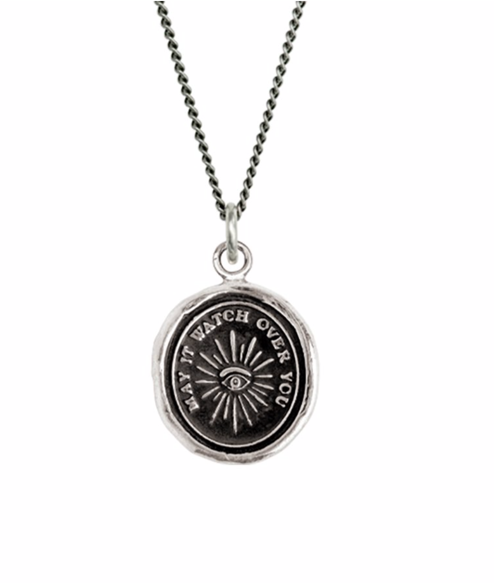Pyrrha Higher Power Necklace N870-18