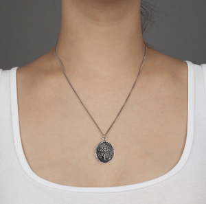Pyrrha Adventure Necklace N1168-18