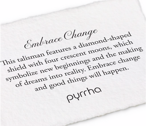 Pyrrha Embrace Change Necklace N1231-18