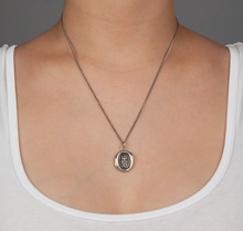 Load image into Gallery viewer, Pyrrha Soul Mates Necklace SN1329 18