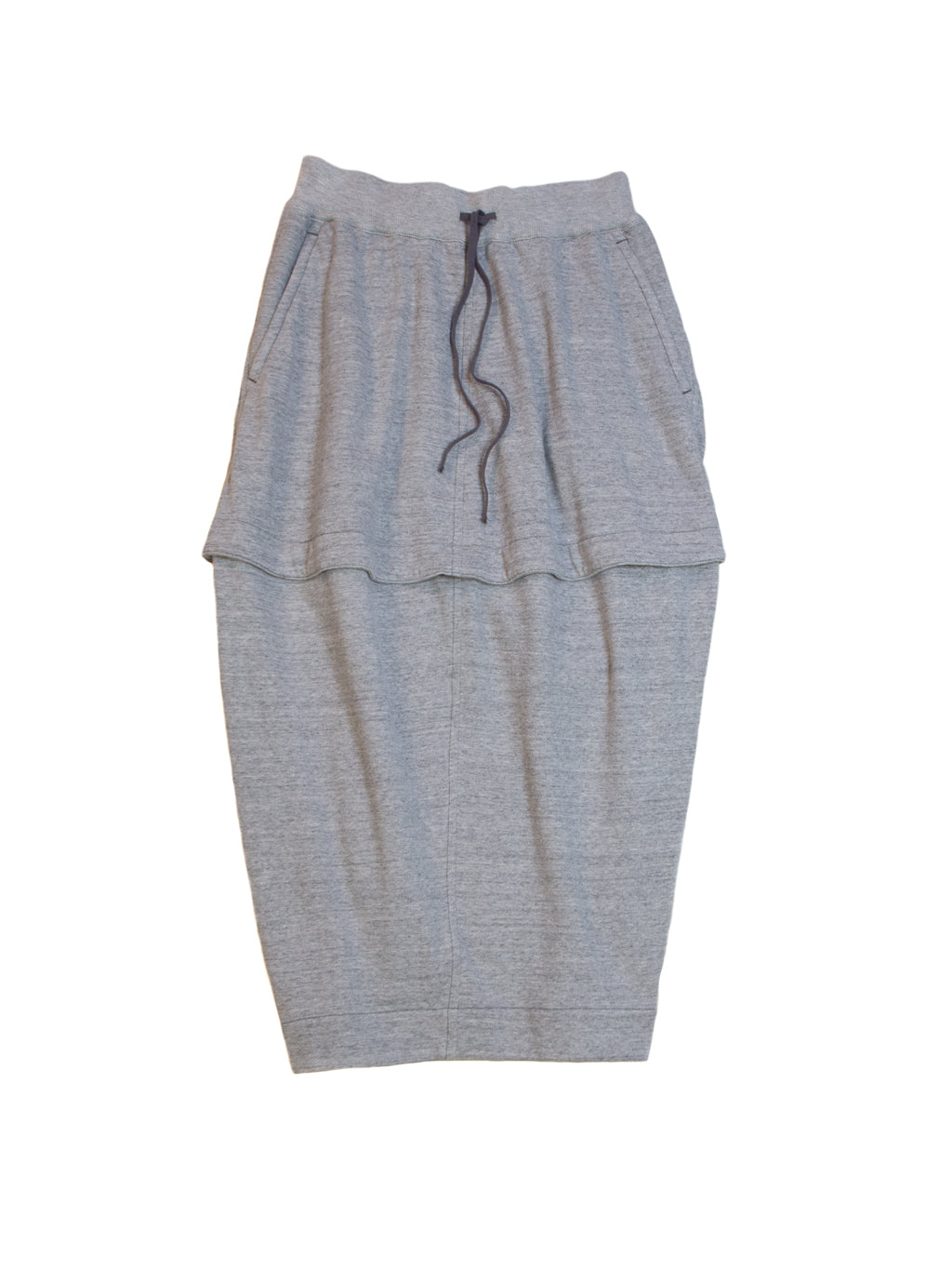 Regime Skirt French Terry