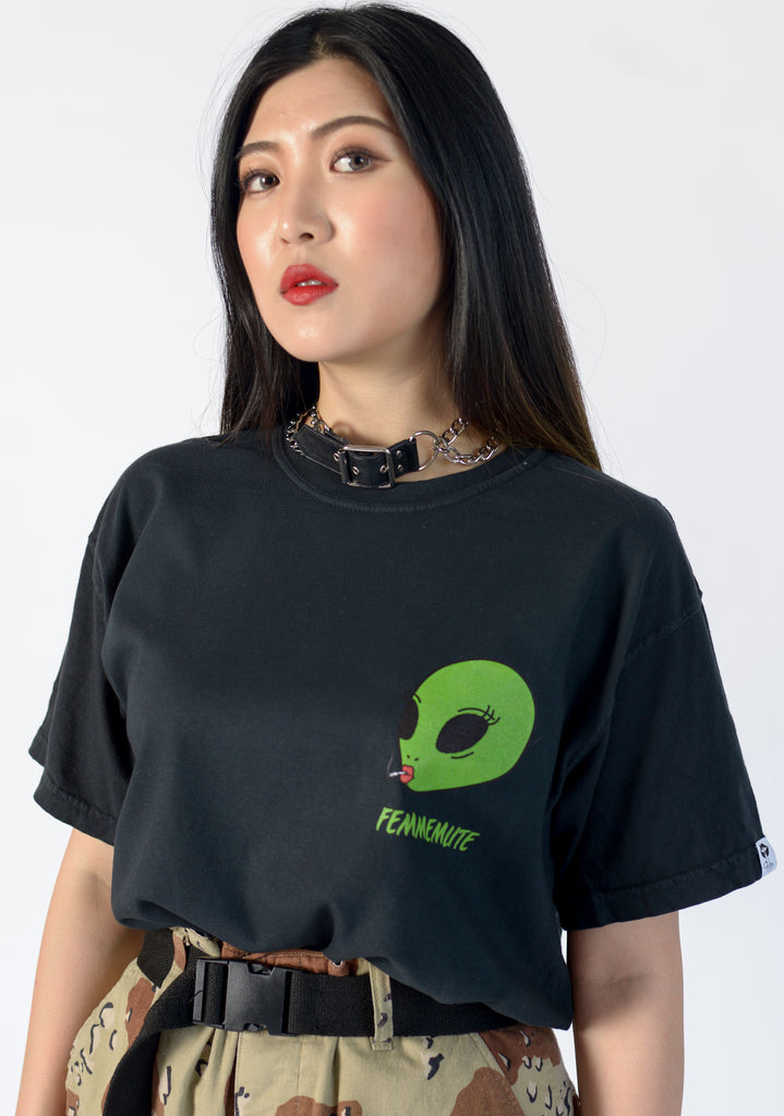 FEMME UNIVERSE TEE