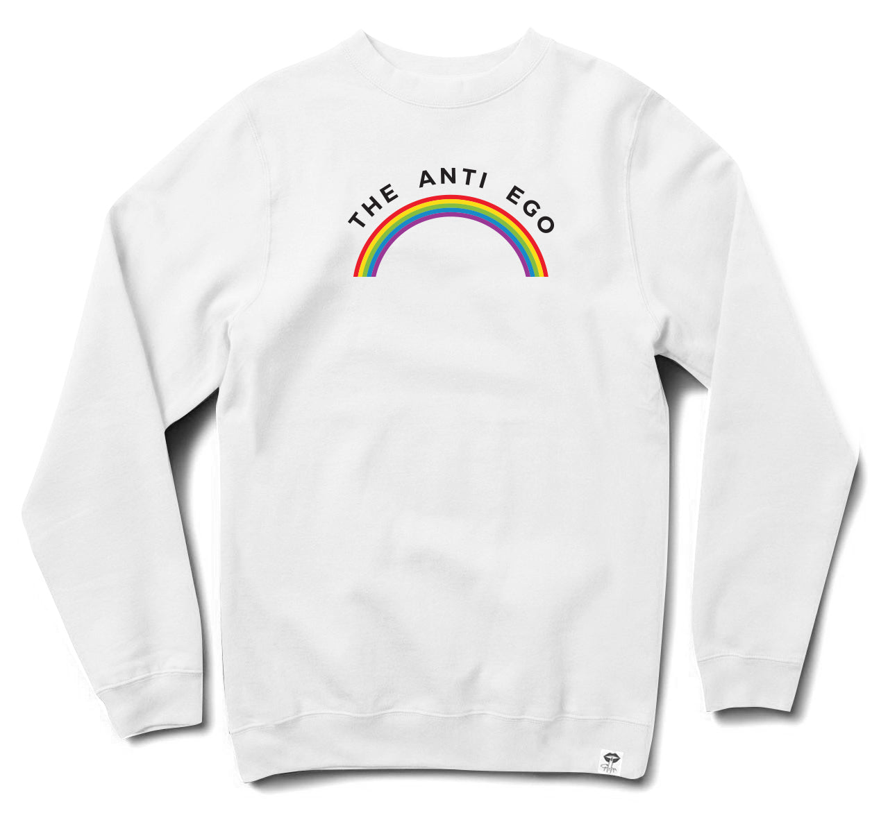 THE ANTI EGO CREW - FEMMEMUTE Women's Streetwear