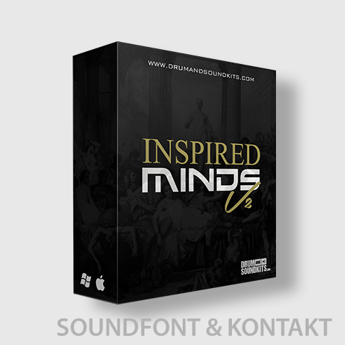 TBM Inspired Minds V2 (Instant Download)