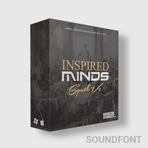 TBM Inspired Minds V3 Synth Edition - Kontakt & Soundfont