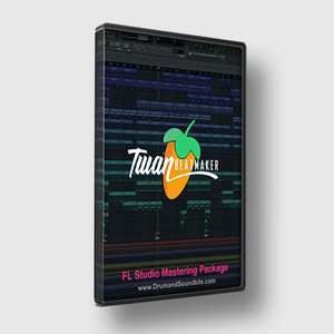 TBM FL Studio Mastering Package