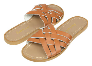 Salt-Water new season sandals coming soon!