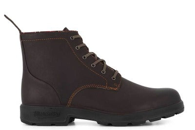 Blundstone Stiefelette 1618 Voltan Brown Lace Up